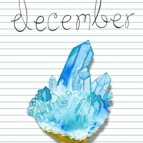 Men December