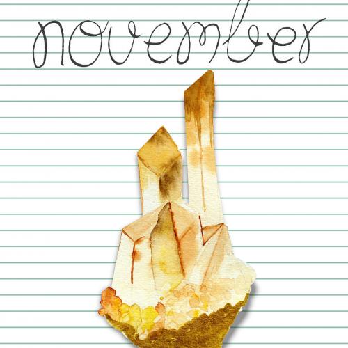 Women November