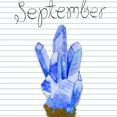 Men September