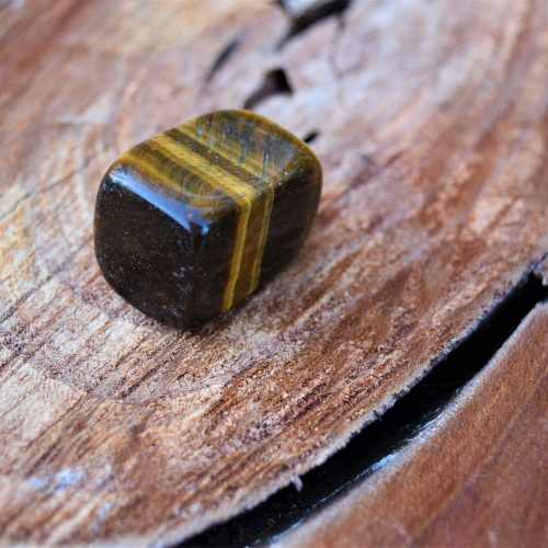 Women Tigers Eye