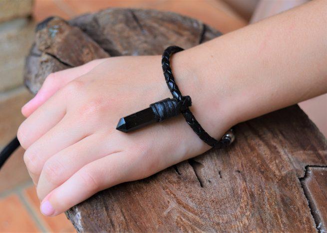 Womens Tourmaline Bracelet Australia