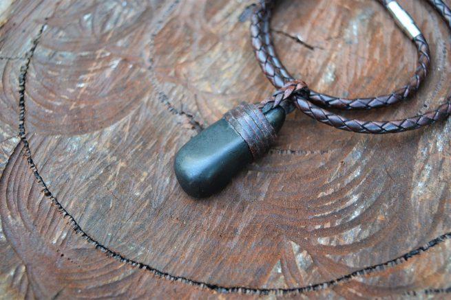 shungite necklace australia